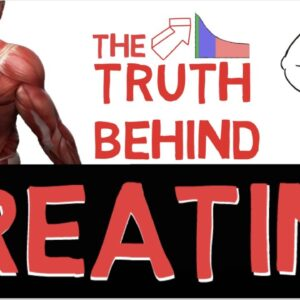 How Does Creatine Work | What is Creatine?