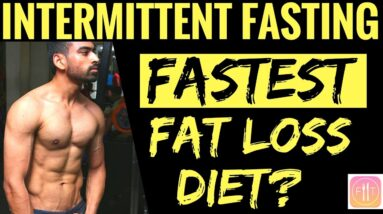 INTERMITTENT FASTING - Should I do Intermittent Fasting?