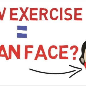 JAW EXERCISE FOR LEANER FACE: SCIENCE OR SCAM?
