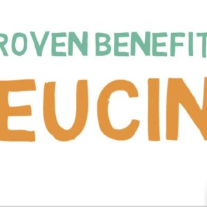 L-LEUCINE BENEFITS - WHAT DOES LEUCINE DO?