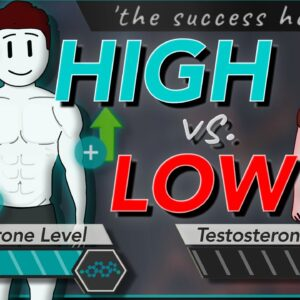 TESTOSTERONE: How To Increase Testosterone & Its Effects (Naturally Boost Low Levels)