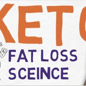 What is Keto Diet | Ketogenic Fat Loss Advantage